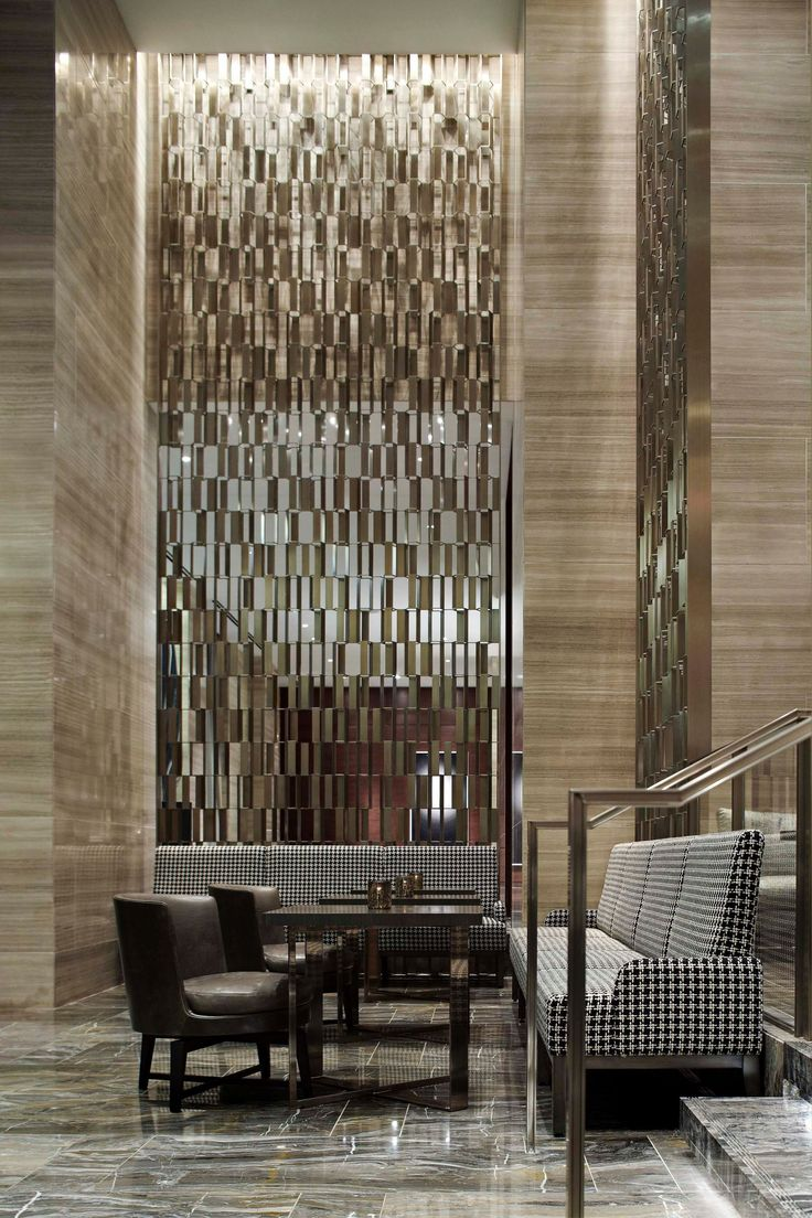 565 best images on pinterest elevator lobby hotel for Hotel the designers