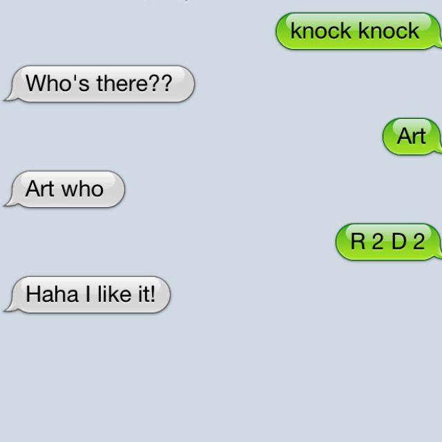 knock knock jokes(: