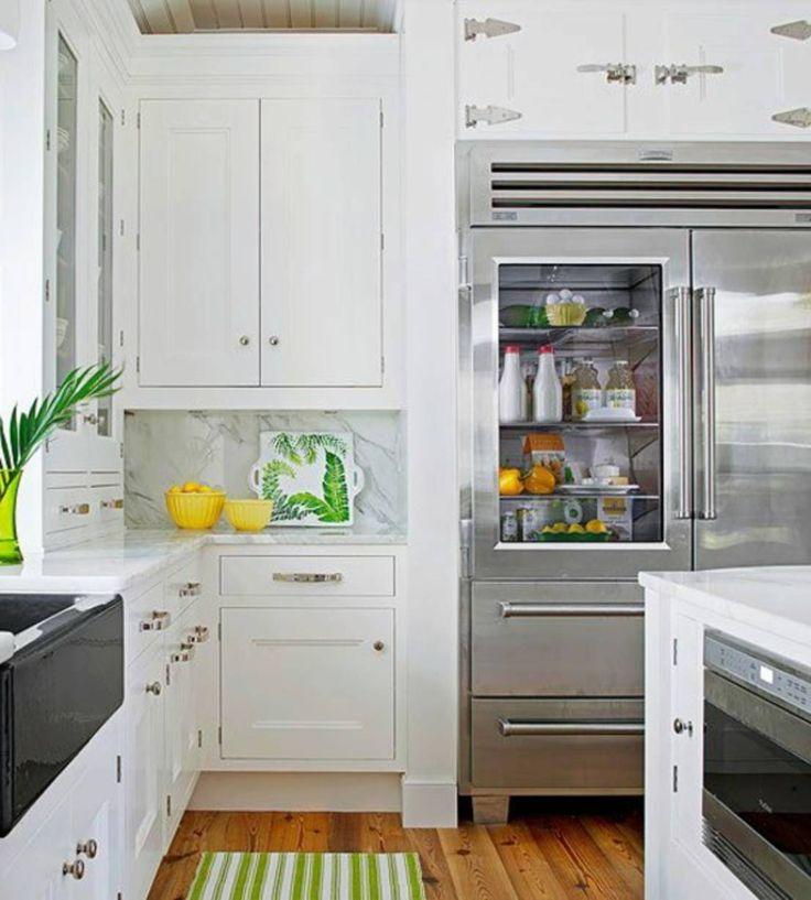 ein k hlschrank f r die ewigkeit coole wohnaccessoires pinterest. Black Bedroom Furniture Sets. Home Design Ideas