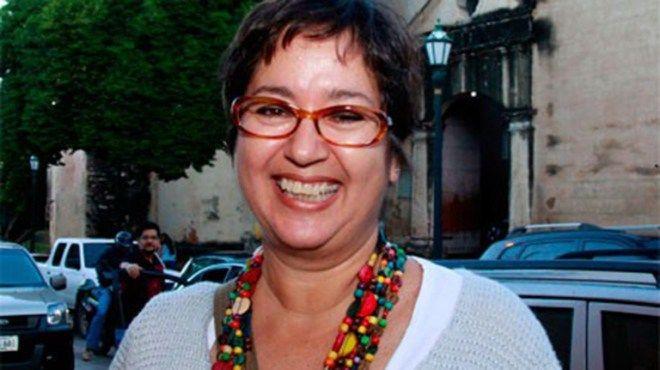 Carola Chávez /// Política para paladares exigentes
