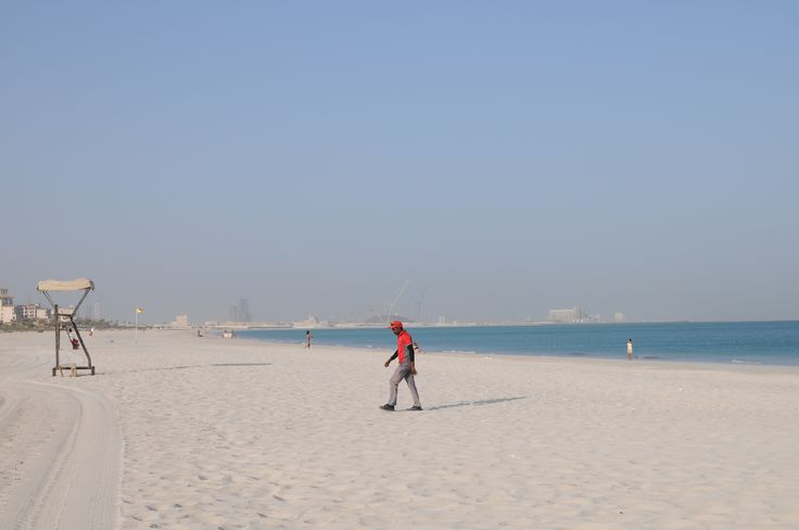 Park Hyatt Abu Dhabi Hotel and Villas - Private Beach-