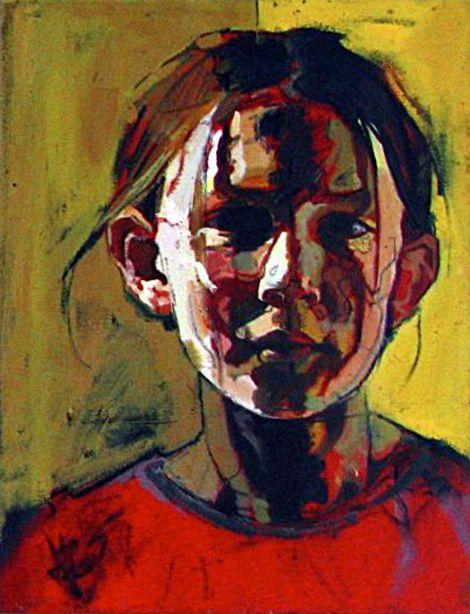Works   Jo Fraser - Fine Artist