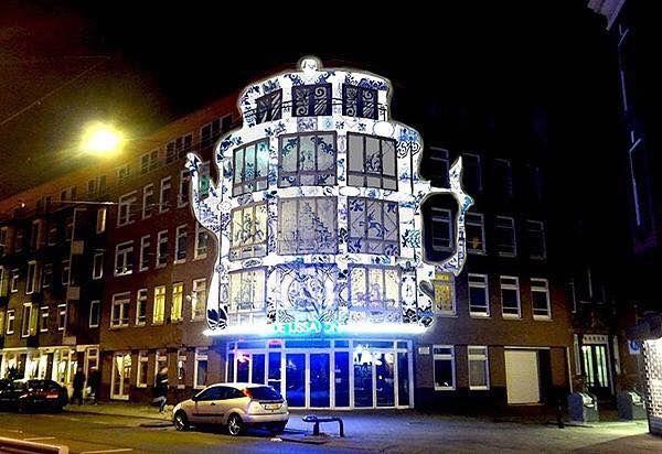 THE Teapop/Rotterdam West Kruiskade