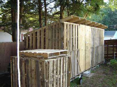 Landscape Architecture besides We Want To See Your Shop in addition Pallet Shed furthermore Miniature Dog C ers Retro Glam C ing For Pets also Gal071222396852. on ultimate garden shed plans