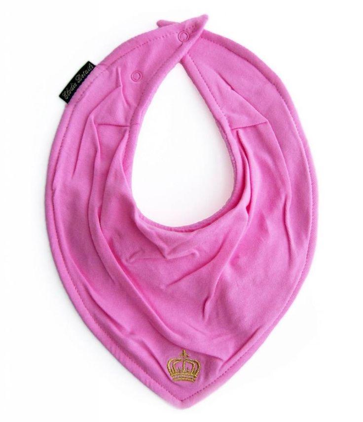 Elodie Details Sjaaltje / scarf Petit Royal Pink