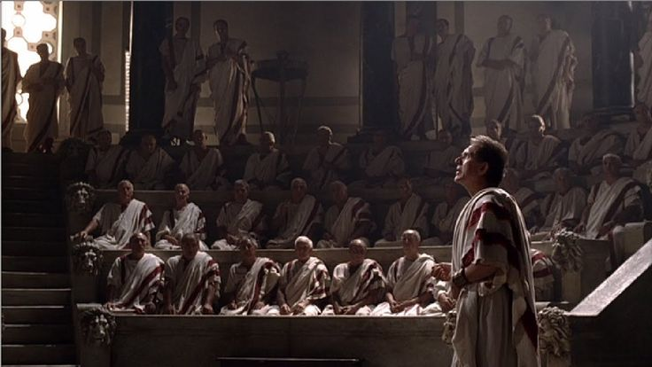 "more from the HBO series ""Rome"""
