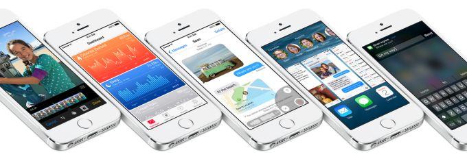 Apple Introduces iOS 8..!! #TechNews http://www.incisivesoft.com