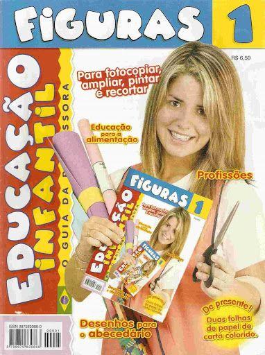 Revista Figuras Nº 1 - Srta Lalyta - Álbuns Web Picasa
