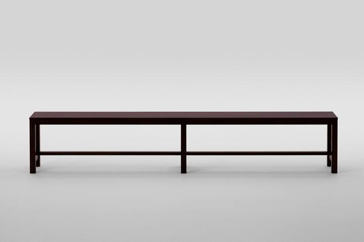 'asian' bench: naoto fukasawa