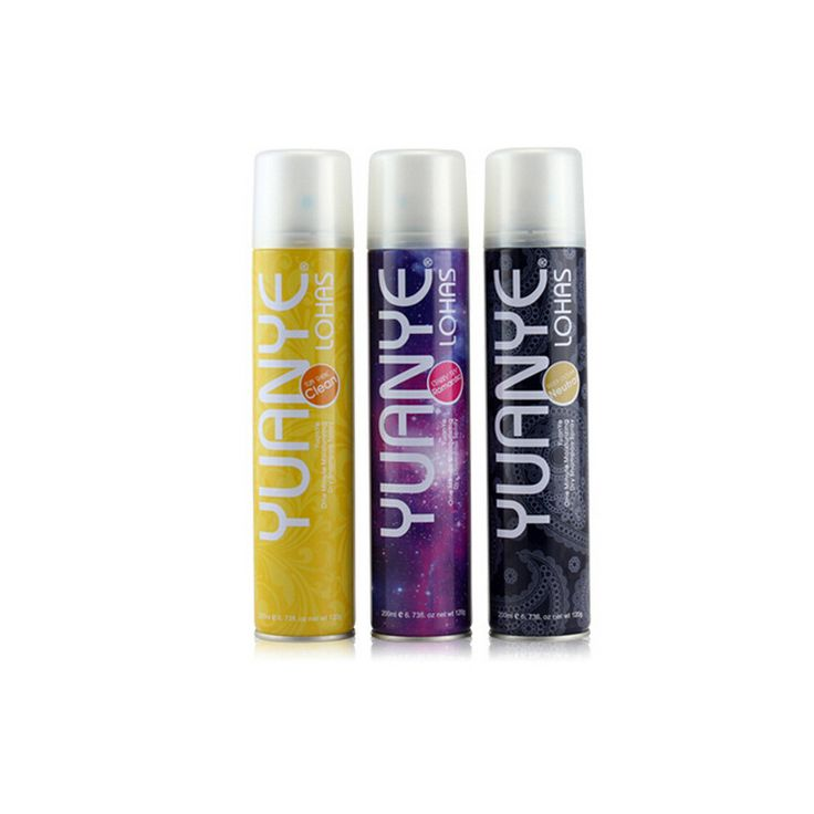 1 PC 200ml dry shampoo spray oil-control for hair scalp treatment conditioner shampoo cleaning 6 flavors can choose for Women Z3
