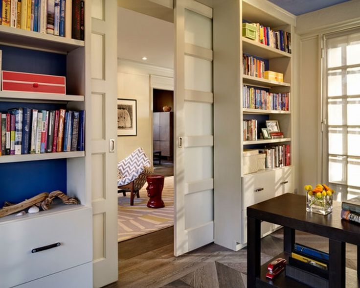 Cool 17 Best Ideas About Home Office Setup On Pinterest Small Office Largest Home Design Picture Inspirations Pitcheantrous