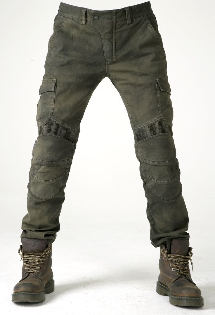 Armoured Cargos...  For some serious outdoor adventures!  Kinda straight out of a video game! #camping #outdoors #hiking