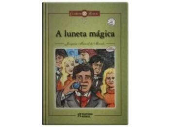 Clássicos Rideel - A Luneta Mágica - Rideel