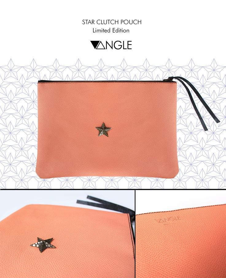 Limited Edition VANGLE Colors Pochette