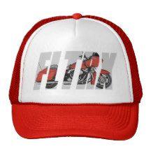 2013 FLTRX TRUCKER HAT
