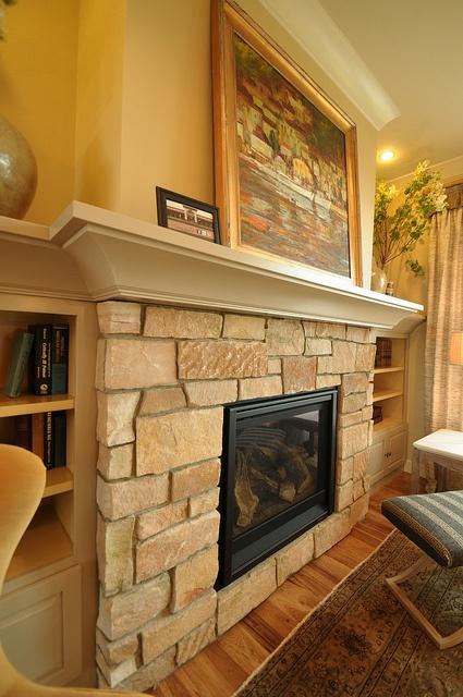 velvety sandstone
