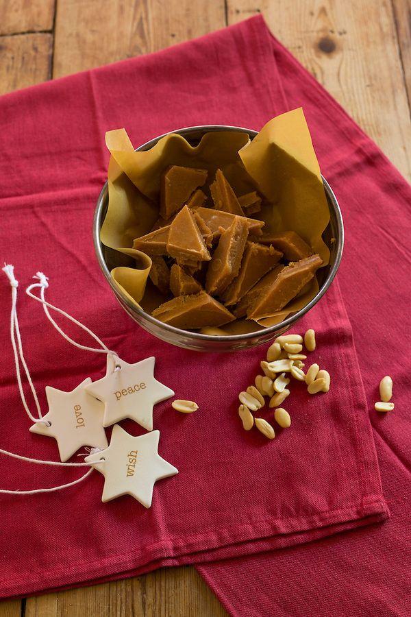 Peanut Butter Chips #thermomix #tenina #christmas #recipe #Peanuts #PeanutButter #Chips #GiftGiving #GlutenFree #Vegetarian