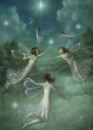 **Fairies. Stephen Mackey.