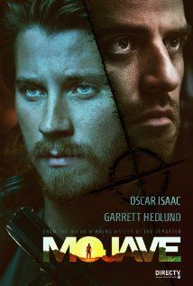 Watch Mojave (2015) Online Free Putlocker