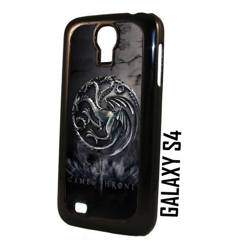 Game of Throne Samsung Galaxy S4 i9500 Case