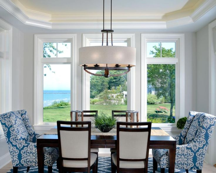 61 Best Dining Room Lighting Images On Pinterest