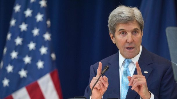 FULL TRANSCRIPT: Kerry Blasts Israeli Government, Presents Six Points of Future Peace Deal Israel's PM Netanyahu fears Kerry's speech may form basis for more UN action on Israeli-Palestinian conflict.  Haaretz Dec 28, 2016 8:31 PM read more: http://www.haaretz.com/israel-news/1.761881  || Not becasue anyone could stomach reading it but to save as a lesson to learn from: Never vote for communists.  ||
