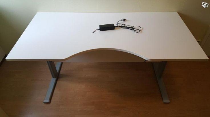 Höj- och sänkbart skrivbord från Mio | Stockholm
