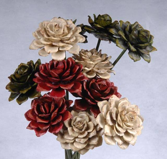 36 best images about flores secas on pinterest colors - Como secar hortensias ...