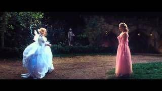 ΣΤΑΧΤΟΠΟΥΤΑ (CINDERELLA) - TRAILER (GREEK SUBS)