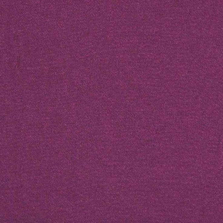 Textured Viscose Blend Fabric Raspberry 150cm - Suitings, Tweeds & Tartans - Dressmaking Fabrics - Fabric