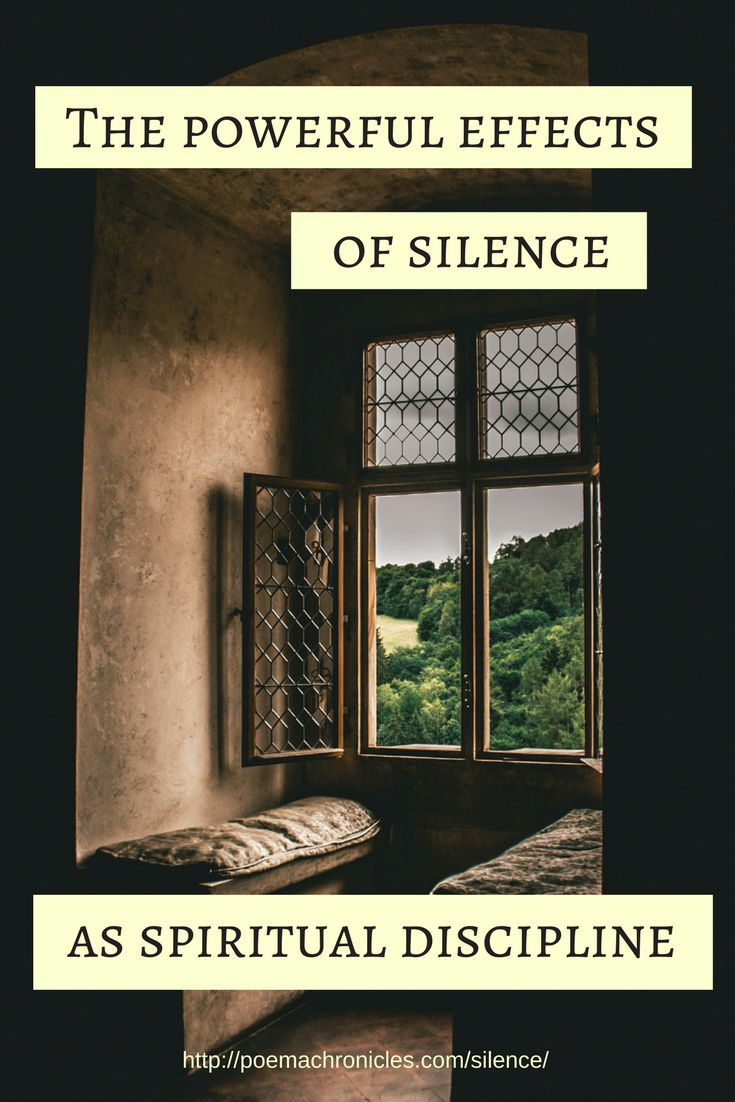 Silence as a spiritual discipline has the power to transform our inner selves in the presence of a loving God. #solitude #silence #mindfulness #mindful #noise #quietthechaos #quiet #quiettime #spiritual #christianbloggers #christianblog #peace #peaceofmind #peaceful #spiritualdiscipline #inspirational #growth #spiritualawakening #prayer #becoming #Jesus