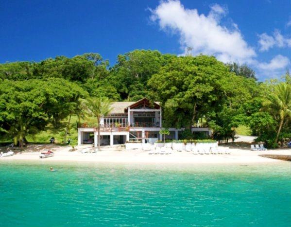 Iririki Island Resort & Spa Vanuatu