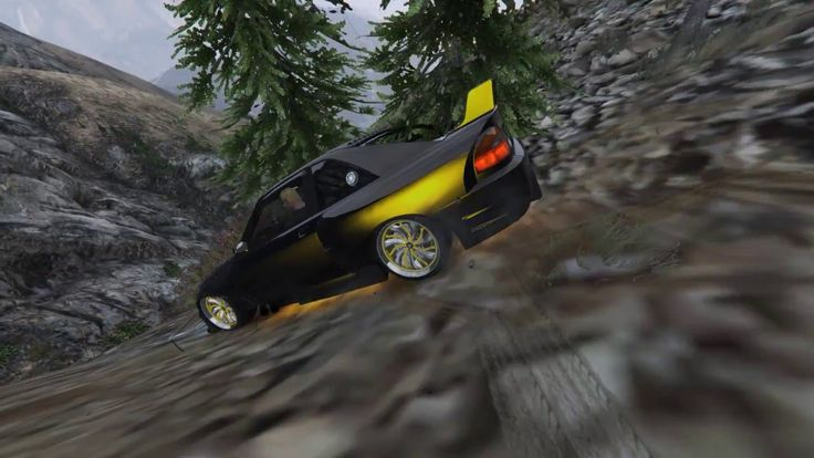 Karin Sultan RS - Down Mt. Chiliad #GrandTheftAutoV #GTAV #GTA5 #GrandTheftAuto #GTA #GTAOnline #GrandTheftAuto5 #PS4 #games