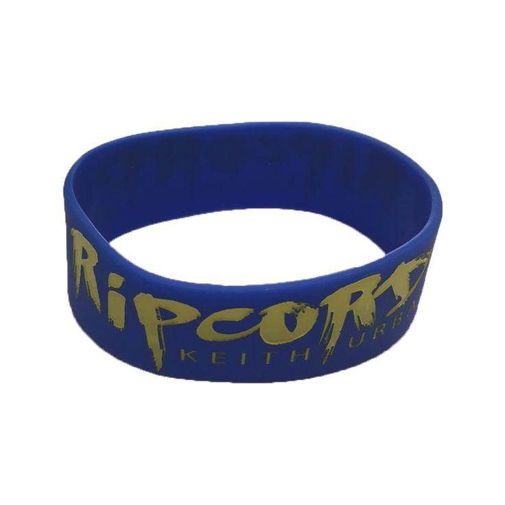RUBBER RIPCORD BRACELET - $5 http://keithurban.net/shop/10373/rubber-ripcord-bracelet