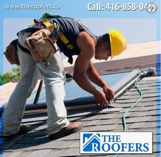 To get the best #roofingService you must consult a  #ProfessionalRoofingContractor. #24hourEmergencyRoofRepairGTA Provided by #TheRoofers.