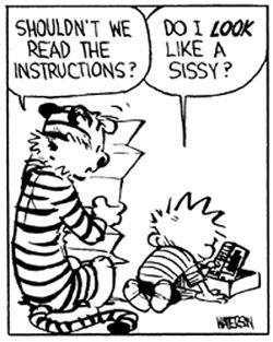 Hobbes Deep - instructions