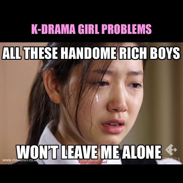 Girl Leaving Boy Quotes: Wish I Was In A Kdrama.