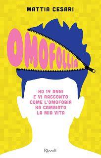 Autoconclusivo http://www.vivereinunlibro.it/2016/06/recensione-omofollia.html