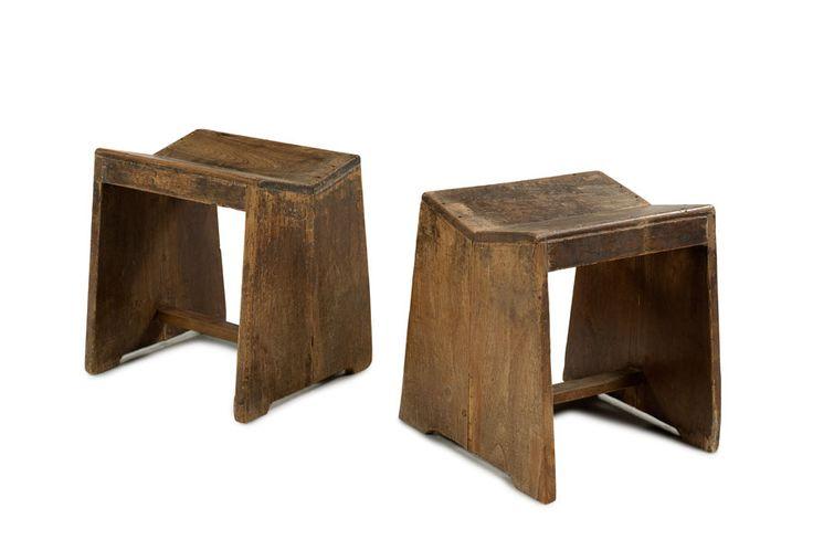 COS | Design | Pierre Jeanneret