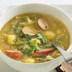 Erwtensoep met worst recept - Soep - Eten Gerechten - Recepten Vandaag