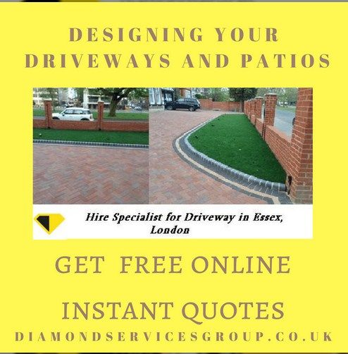 Connect with Diamond Services Group and get a chance to avail the #block #paving #price #guide.