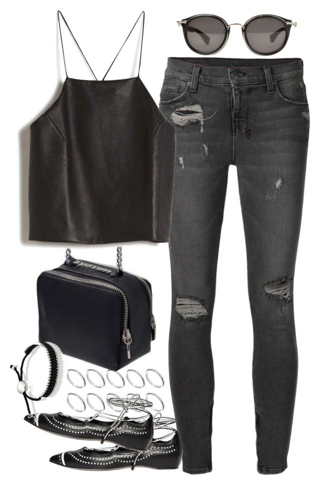 """""""Untitled #3264"""" by plainly-marie ❤ liked on Polyvore"""