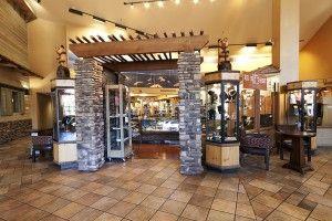 The Grand Hotel Tusayan, AZ