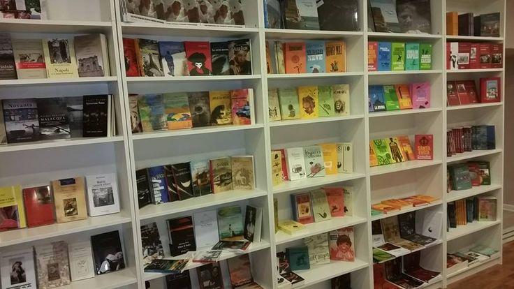 I libri di iocisto!  www.iocistolibreria.it