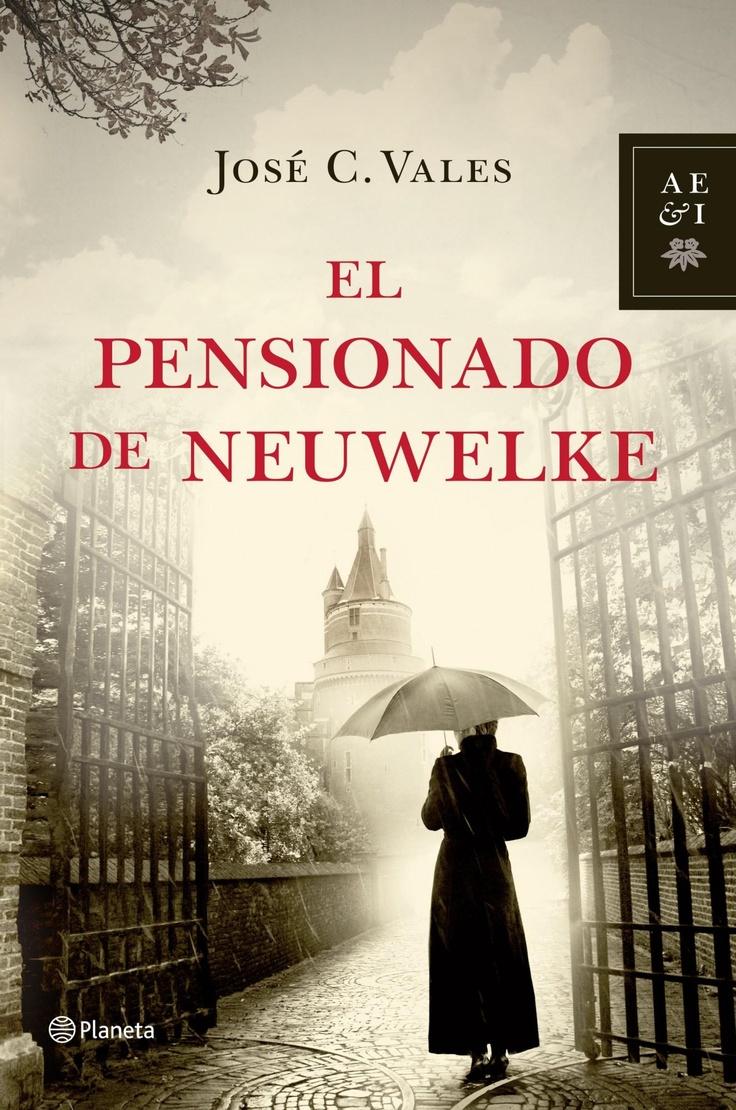 l pensionado de Neuwelke, de José C. Vales, es una novela negra que rinde homenaje a la mejor literatura clásica. Esta obra es un claro ejemplo de novela clásica decimonómica, recuerda a Wilkie Collins e incluso a las hermanas Brontë.