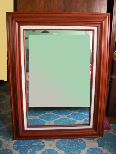 Marcos para cuadros de cedro buscar con google marcos for Modelos de espejos con marcos de madera