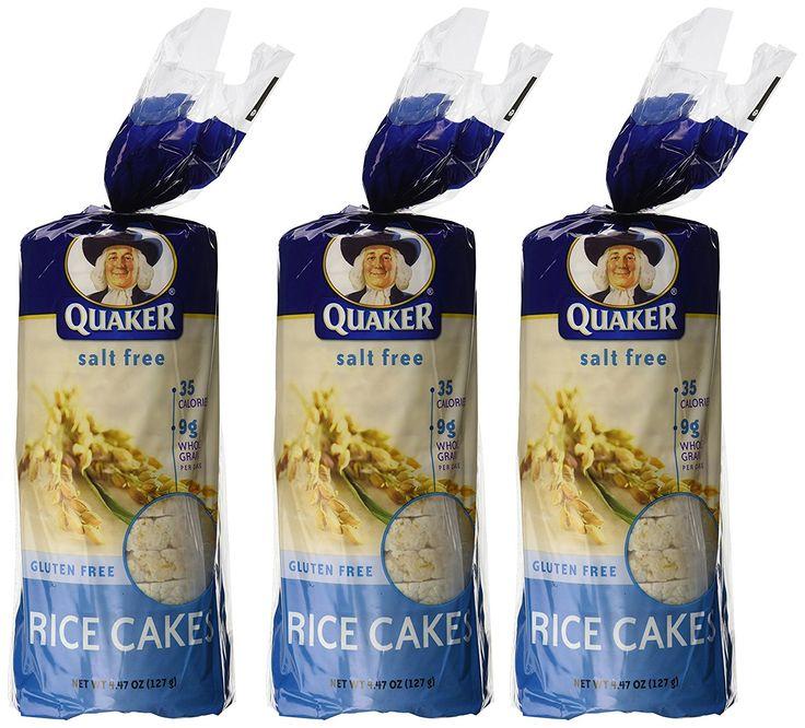 Best Rice Cake Brands