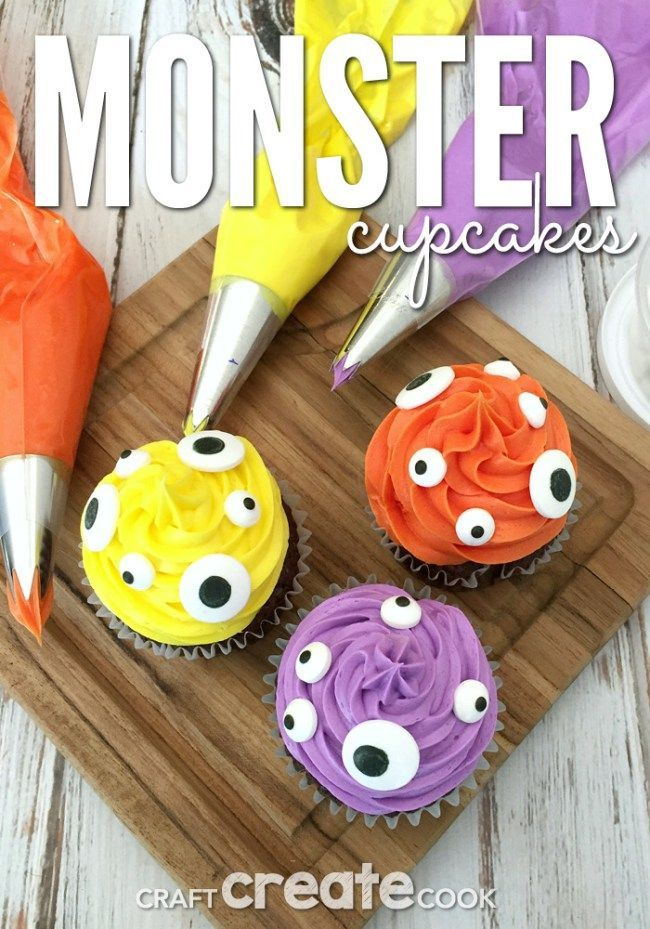 1215 best halloween recipes crafts education images on Cute easy halloween cakes