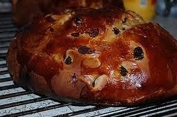 Julekake Noors kerstbrood