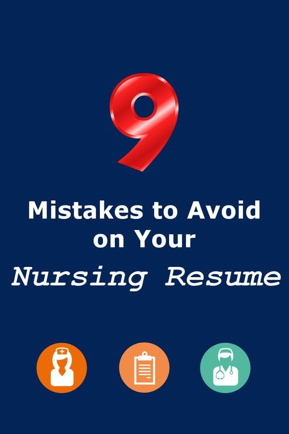 mistake to avoid in resume How to avoid the top six most common job interview mistakes graduates: don't bring any angst to the interview, dress formally and give clear,.